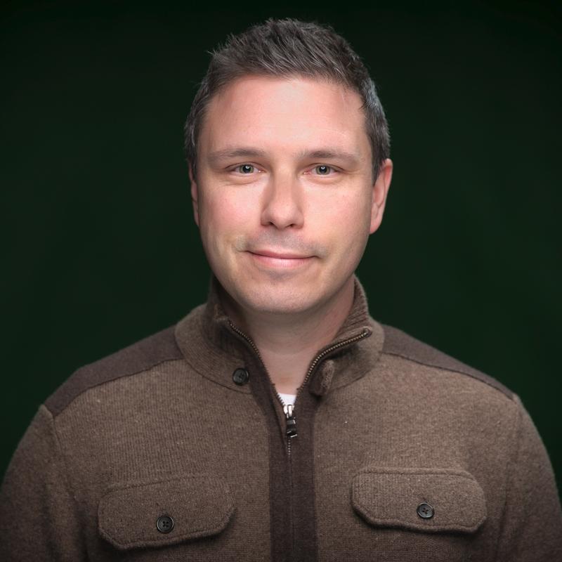 Adam Flaherty - Bio photo