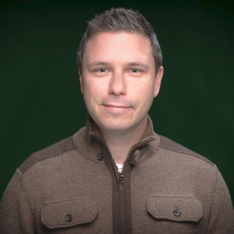 Adam Flaherty - Bio photo overlay