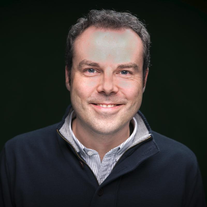 André Query - Bio photo